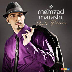 Siegersong Don´t Believe von Mehrzad Marashi