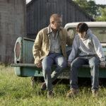MAN OF STEEL - Kevin Costner und Dylan Sprayberry