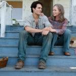 MAN OF STEEL - Henry Cavill und Diane Lane