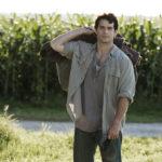 MAN OF STEEL - Clark Kent auf der Farm