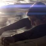 MAN OF STEEL - Henry Cavill fliegt