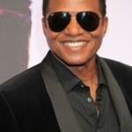 Michael Jackson One - Weltpremiere Las Vegas - Jackie Jackson