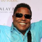 Michael Jackson One - Weltpremiere Las Vegas - Tito Jackson
