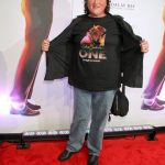 Michael Jackson One - Weltpremiere Las Vegas - Dot Jones