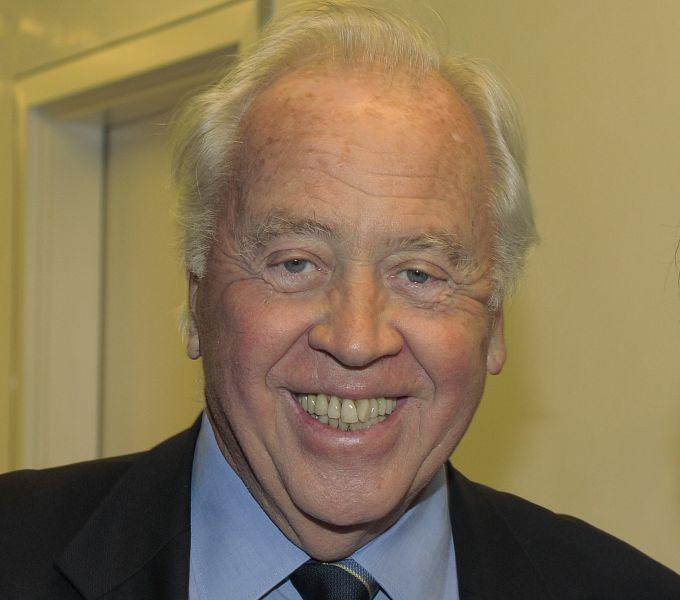 Wolfgang Rademann