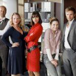 RTL -Programm - Sekretärinnen - Überleben von neun bis fünf