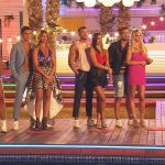 v.l.n.r.: Dennis, Samira, Danilo, Denise, Mischa, Ricarda, Yasin, Lisa, Erik und Melissa