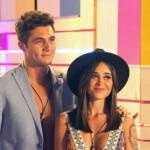 Danilo und Melissa