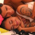 Melissa und Danilo