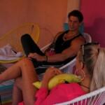 Lisa und Philipp lernen sich kennen
