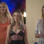 Lina, Dana und Vivien crashen Date