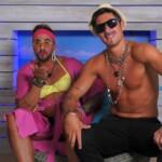 Mischa und Danilo