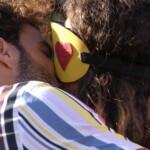 Yasin küsst Samira