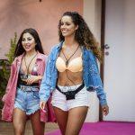 Samira und Asena