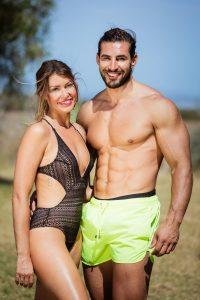 Denise und Amin