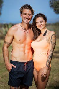 Dennis und Melissa