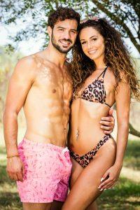 Couple Samira und Yasin