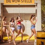 """Spiel """"Die Wow-Stelle"""" Gruppe Frauen"""