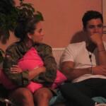 Danilo offenbart Gefühle für Melissa