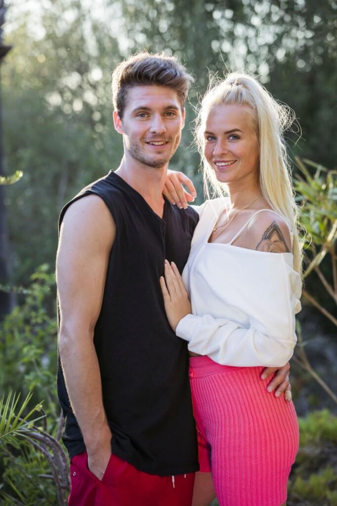 Love Island 2020 Tag 12 - Das Couple Anna und Marc