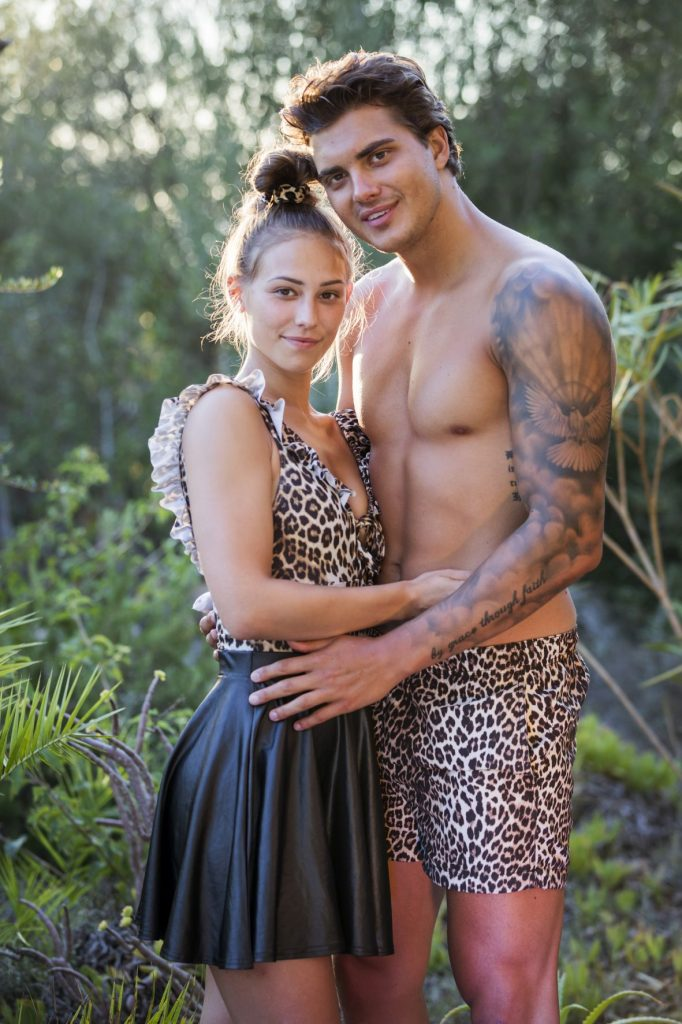 Love Island 2020 Tag 12 - Das Couple Melina und Tim