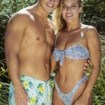 Love Island 2020 – Final-Couple Sandra und Henrik