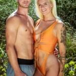 Love Island 2020 – Final-Couple Anna und Marc