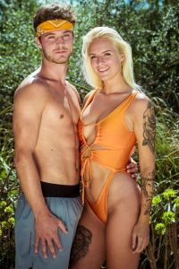 Love Island 2020 - Final-Couple Anna und Marc