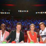 Das Supertalent 2013 – Neue Jury endlich auch als Foto