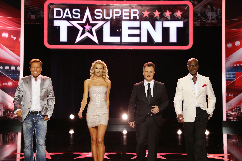 Rtl Das Supertalent