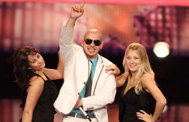 Das Supertalent 2011
