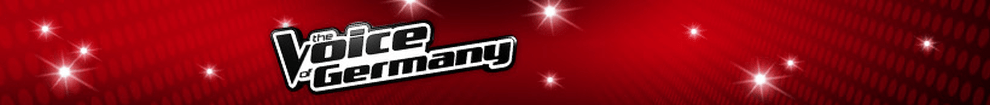 """Alle Videos zu """"The Voice of Germany"""""""