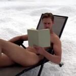 Alexander Skarsgard nackt True Blood - Bild 1