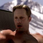 Alexander Skarsgard nackt True Blood - Bild 4