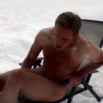 Alexander Skarsgard nackt True Blood - Bild 7