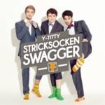 """Y-Titty präsentieren ihr Album """"Stricksocken Swagger"""""""