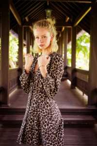 Kampf der Realitystars - Zoe Saip