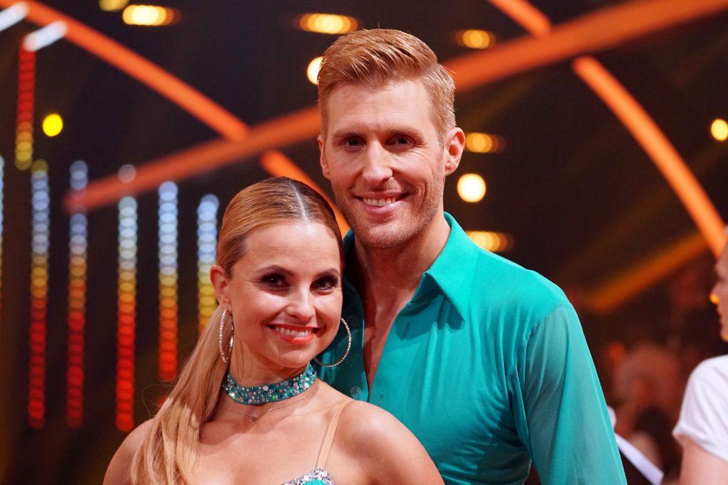 Maximilian Arland und Sarah Latton sind ausgeschieden
